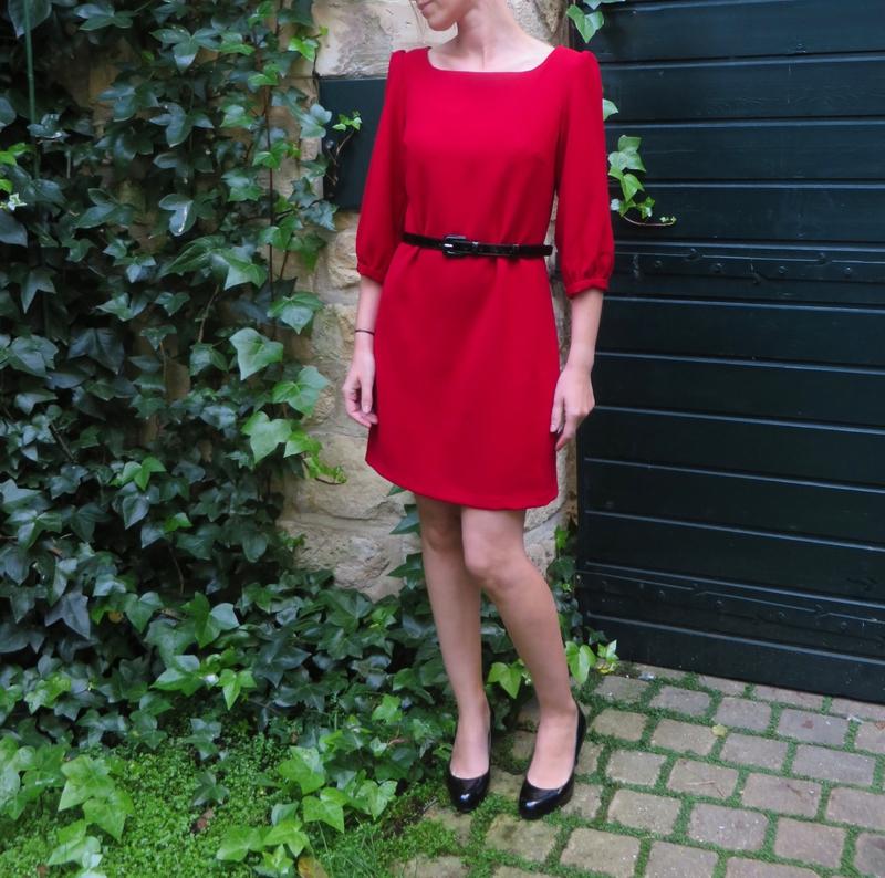 La Petite Robe Rouge (3)
