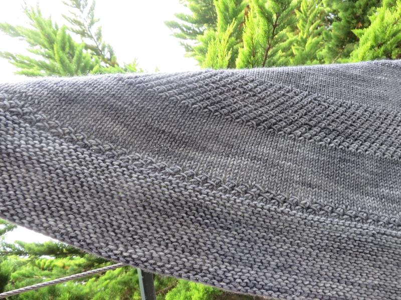 textured shawl (8)