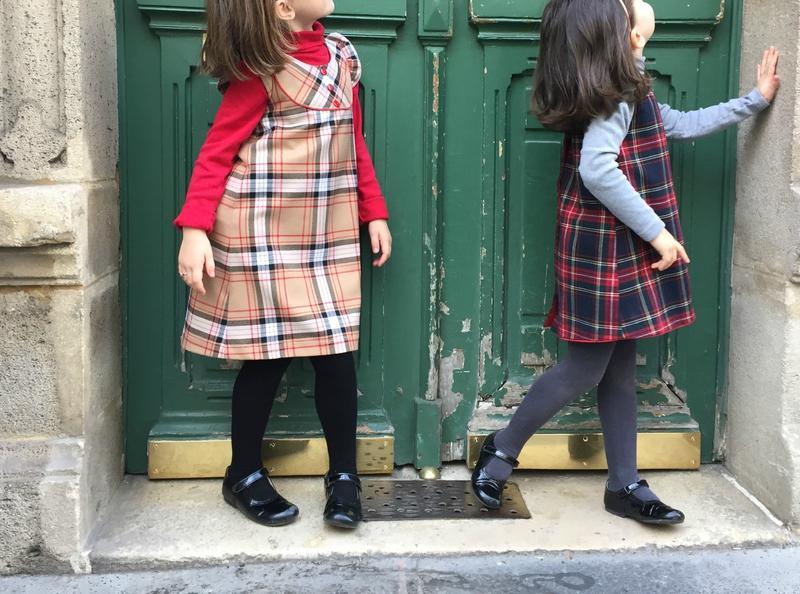 Tartan Girls