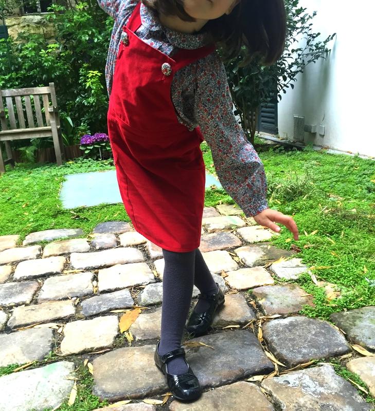 Late Summer Dress (6)