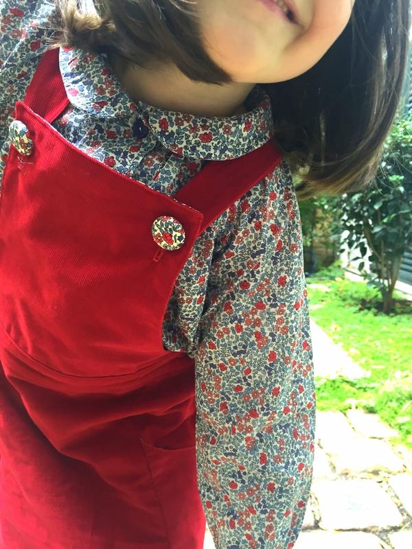 Late Summer Dress (7)