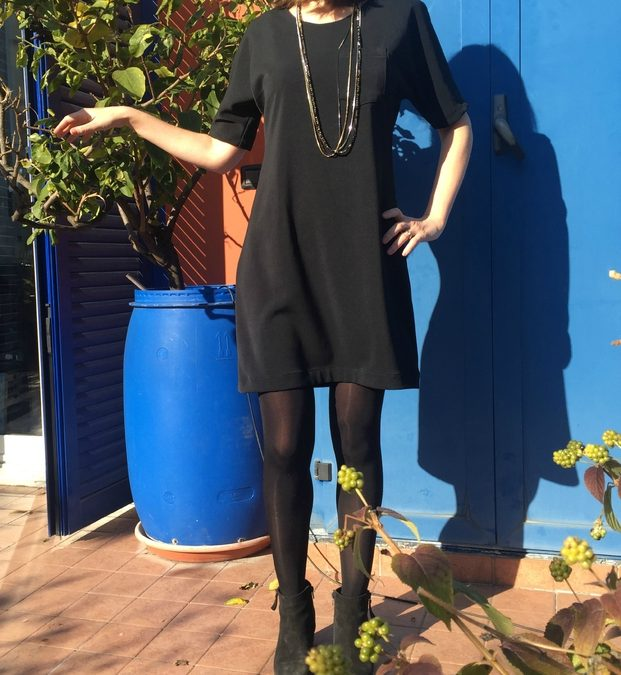Jamais assez de Robes noires
