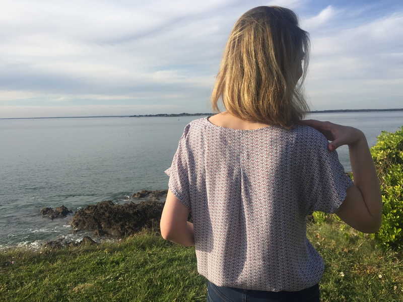 Weekend getaway blouse (1)
