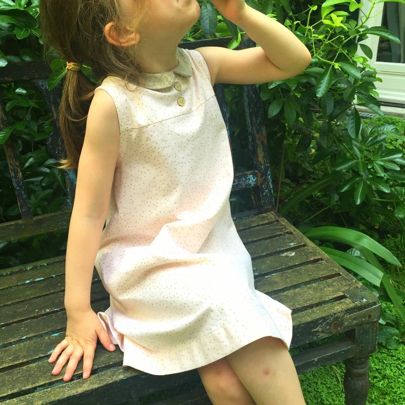 Petit Faune Dress (1)