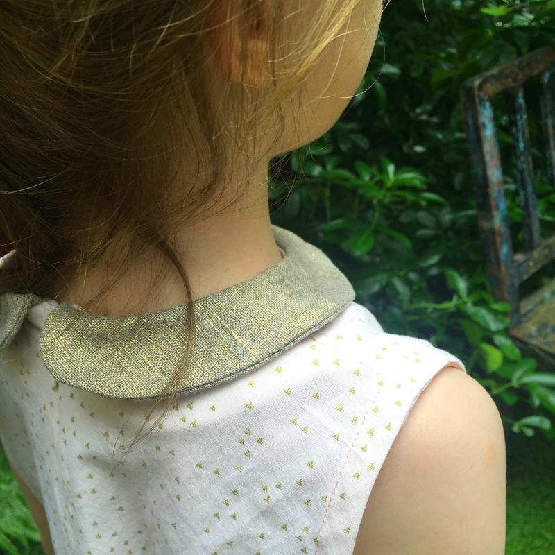 Petit Faune Dress (8)