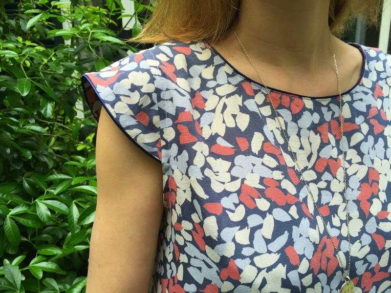 Robe Malo Atelier Brunette (5)