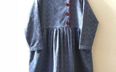 Des robes des robes toujours des robes (Elona)